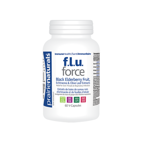Flu Force 60 capsules
