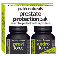 Prostate Protection Pack