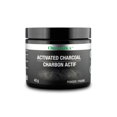 Activated Charcoal - 40 grams