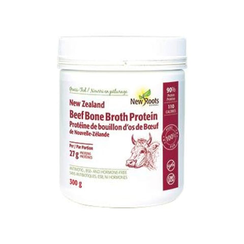 Beef Bone Broth Protein - 300 grams