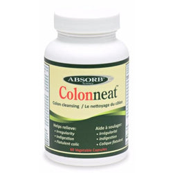 Colonneat - 60 capsules