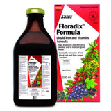 Floradix Iron Tonic - 500 ml