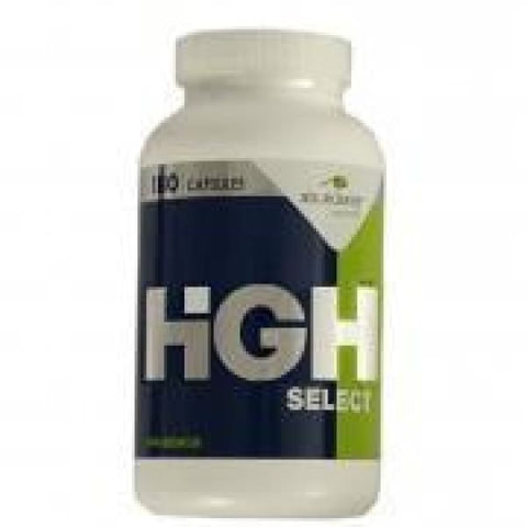 HGH Select - 180 capsules