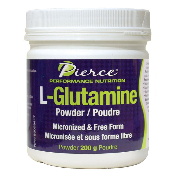L-Glutamine Powder - 200 grams