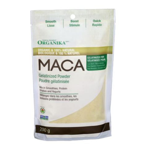 Maca Powder - 400 grams