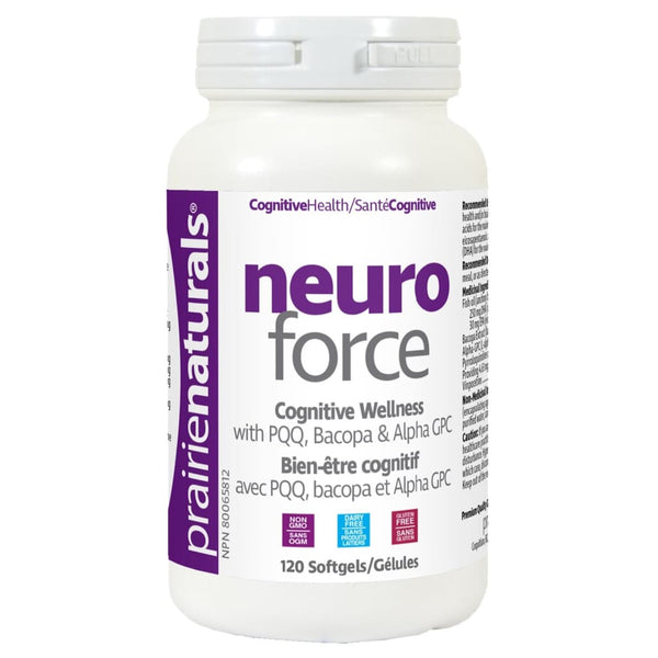 Neuro Force - 120 softgels