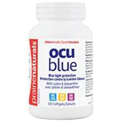 Ocu Blue - 60 softgels