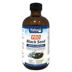 Pro Organic Black Seed Oil - 240 ml