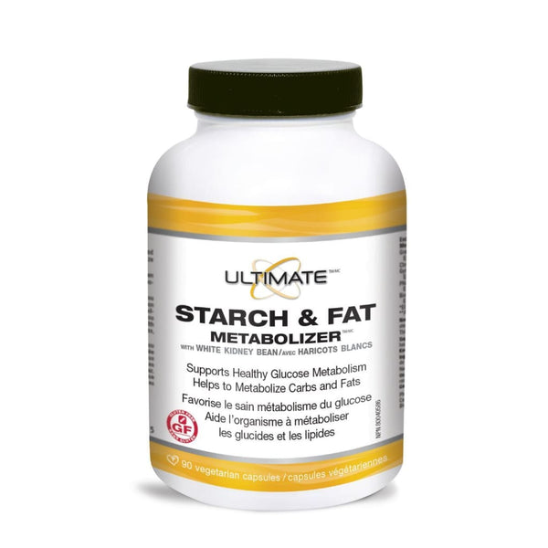 Starch and Fat Metabolizer