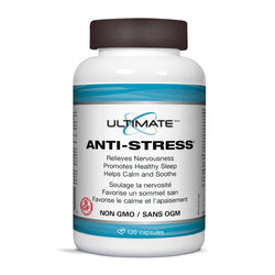 Ultimate Anti-Stress