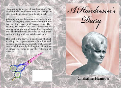 A Hairdresser's Diary : By Christine M Hannon