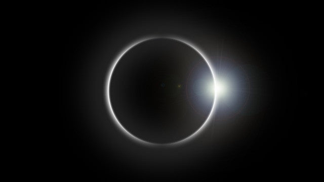 First Total Solar Eclipse In Nearly 100 Years - Will Your City Be In Its Path?