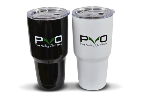 Pine Valley Outfitters Tumbler 30oz