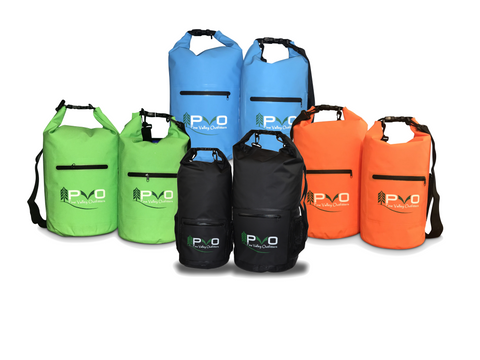 PVO Dry Bags