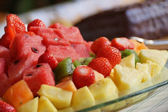 Fruit Floating Foods PVO