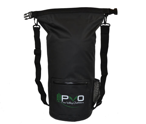 10L Pine Valley Outfitters Dry Bag