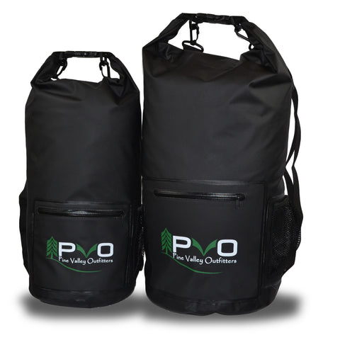 Dry Bags - PVO