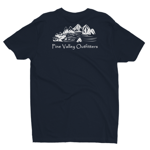 Mountain Air Shirt