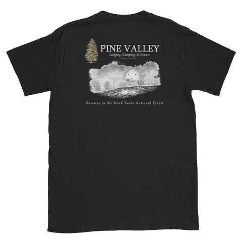 Pine Valley Unisex T-Shirt