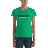 Women's Dillard Mill Shirt