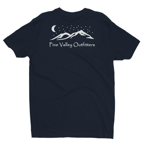 Starry Mountain Shirt
