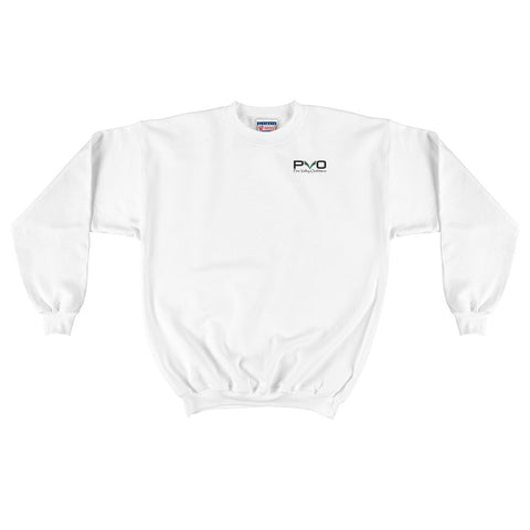 PVO Crew Neck Sweatshirt