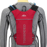 2L Topspeed Hydration Backpack