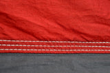 PVO Triple Stitch Seams