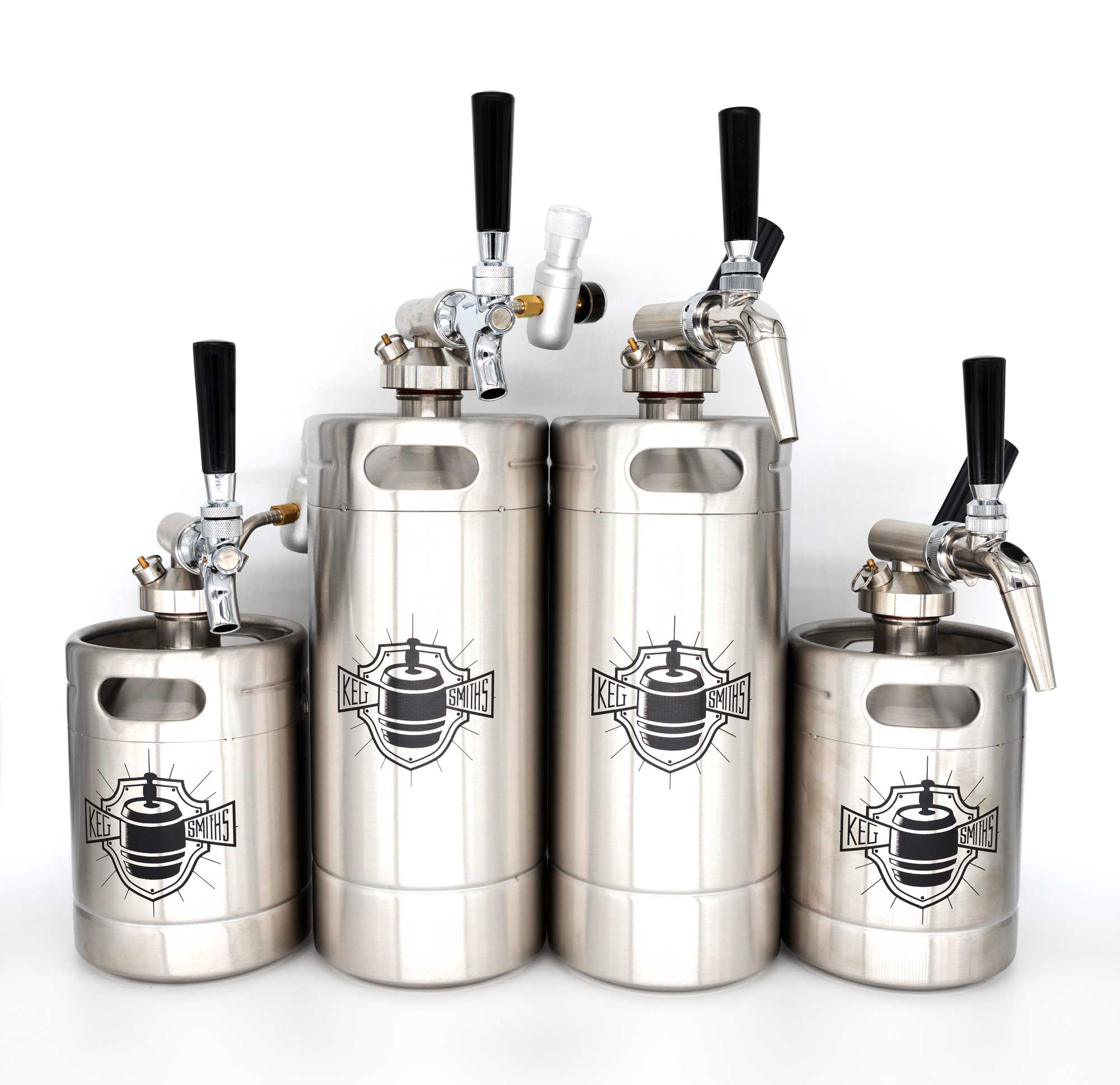Mini Keg Systems