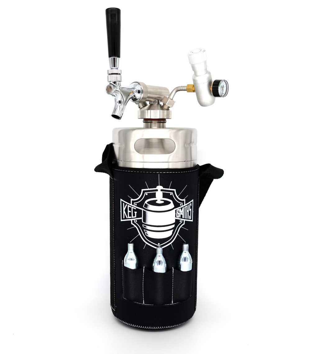 8-Pint Keg Kooler