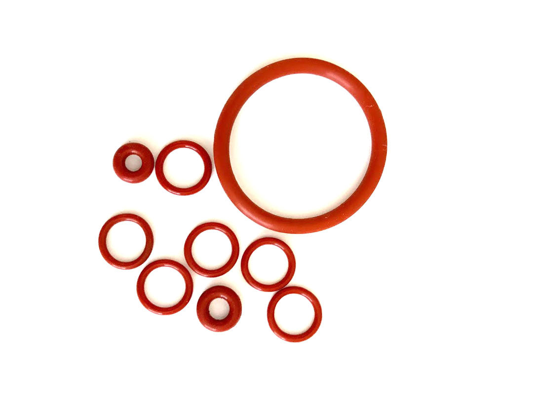 O-ring kit - Keg Smiths - Premium Draft Kegs & Accessories