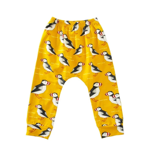 Puffin Pants