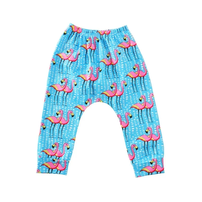 Flamingo Pants