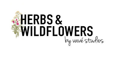 Herbs and Wildflowers