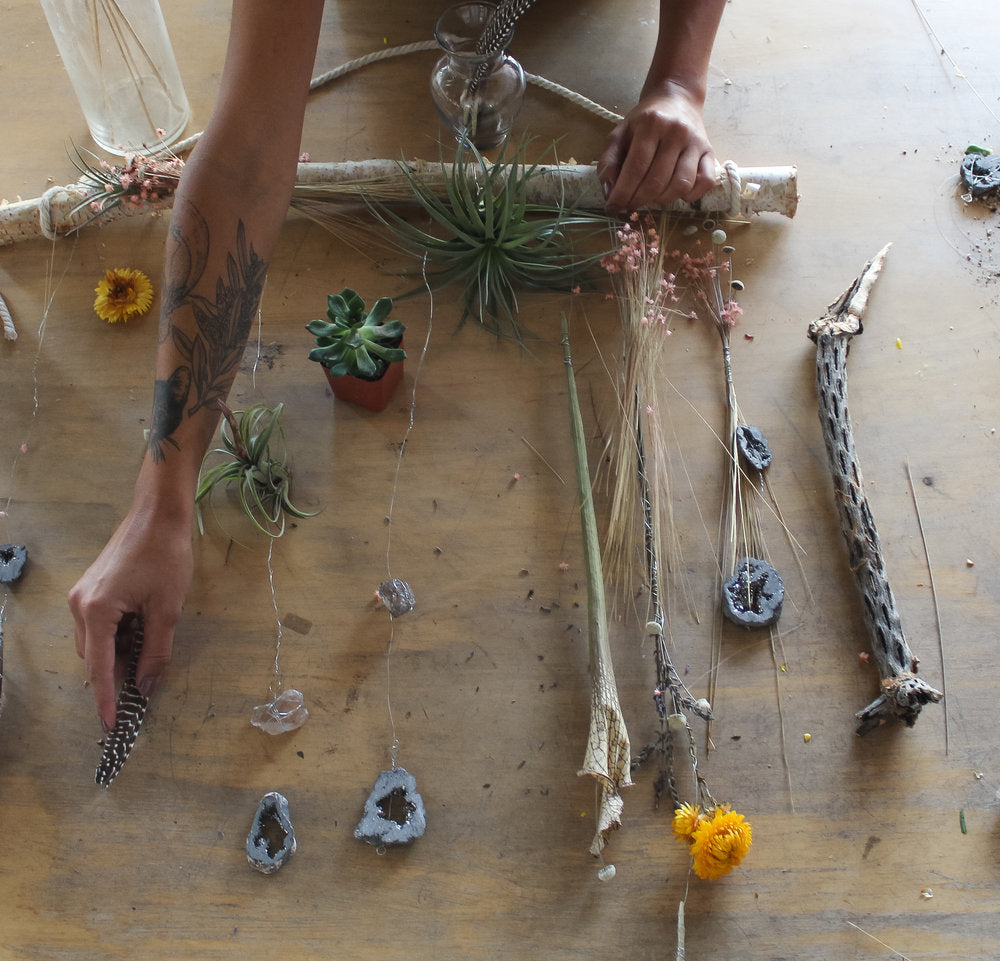 PRIVATE AIRPLANT MOBILE WORKSHOP