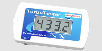 TurboTester TurboTester Canada Handpiece