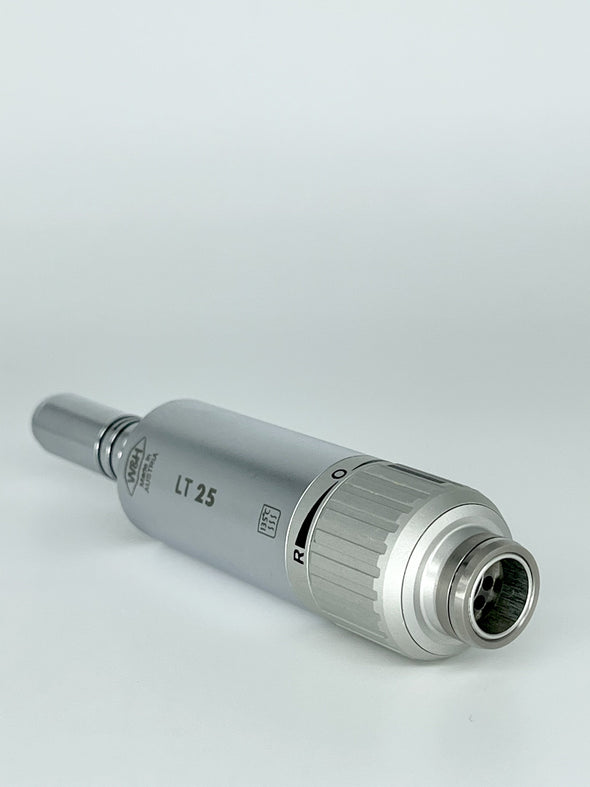 W&H LT-25 Air Motor Preowned Handpieces Canada Handpiece