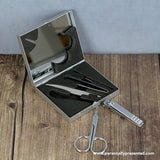 Personalised Handsome Hands Manicure Set - Personalised Gift From Personally Presented