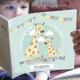 Personalised Big Sister Story Book (Softback) - Personalised Gift From Personally Presented