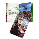 Dating: A Ladybird Personalised Adult Book - Personalised Gift From Personally Presented