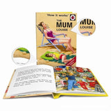 Mum: A Ladybird Personalised Adult Book - Personalised Gift From Personally Presented