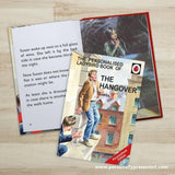 The Hangover: A Ladybird Adult Personalised Book - Personalised Gift From Personally Presented