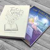Personalised Tooth Fairy Book - Personalised Gift From Personally Presented