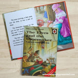 The Elves and the Shoemaker: A Ladybird Personalised Book - Personalised Gift From Personally Presented