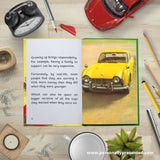 The Mid-life Crisis: A Ladybird Personalised Book - Personalised Gift From Personally Presented