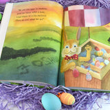 Personalised The Easter Bunny Story Book - Personalised Gift From Personally Presented