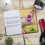 The Hangover: A Ladybird Personalised Book - Personalised Gift From Personally Presented