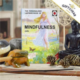 Mindfulness: A Ladybird Personalised Adult Book - Personalised Gift From Personally Presented