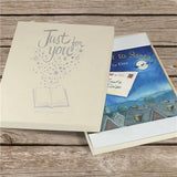 Personalised Your Letter to Santa Book - Personalised Gift From Personally Presented