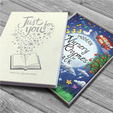 Personalised Modern Nursery Rhymes Book - Personally Presented